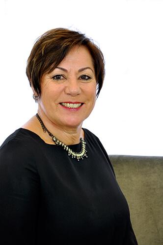 Ines Veihl